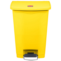 Rubbermaid Step On szemetes 50 literes